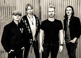 Press Release: Lifehouse Signs With Webster Public Relations