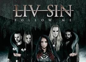 LIV SIN - Follow Me Review