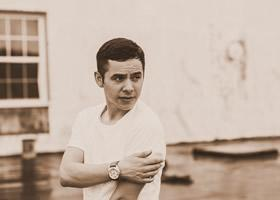 Press Release: David Archuleta Kicks Off 15-City Theater Tour