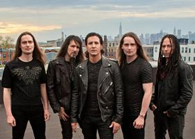 Press Release: Art of Anarchy feat. Scott Stapp, Bumblefoot, John Moyer, and the Votta twins, Jon and Vince announced NEW tour dates!
