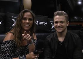 CMA Fest 2017 Exclusive with Hunter Hayes and Xfinity