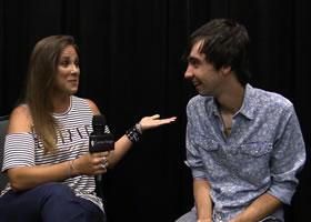 Mo Pitney Interview CMA Fest 2017