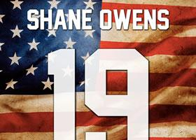 Press Release: Shane Owens' New Release 19 Hits Radio