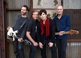 Conversations with Missy: Mr. Big's Billy Sheehan