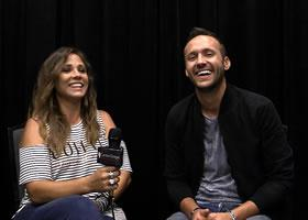 Conversations with Missy: Drew Baldridge
