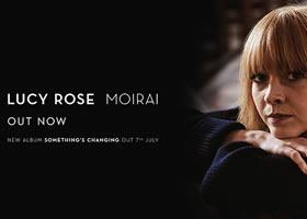 Press Release: Lucy Rose Shares New Song MOIRAI