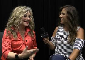 Conversations with Missy: Stella Parton