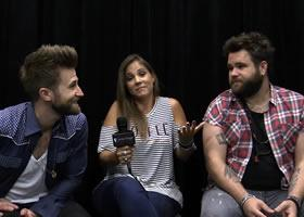 Conversation with Missy: The Swon Brothers at CMA Fest 2017