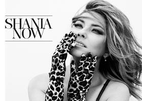 Press Release: Shania Twain Reveals Track Listing for September 29 Album – NOW