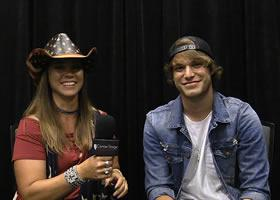 Conversations with Missy: Michael Tyler CMA Fest 2017