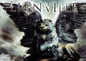 LIONVILLE - A World Of Fools Review