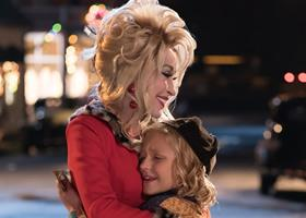 Press Release: Dolly Parton's Christmas Of Many Colors: Circle Of Love Nominated For Emmy Award