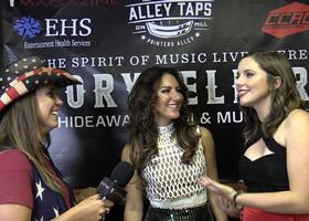Conversations with Missy: Honey County CMA Fest 2017