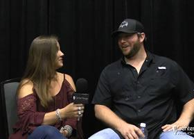 Conversations with Missy: Matt Rogers CMA Fest 2017