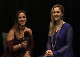 Conversations with Missy:  Lockwood Barr CMA Fest 2017