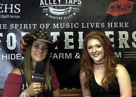 Tap Into Indie: Lexi James CMA Fest 2017