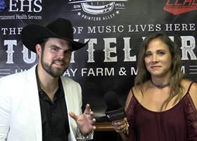 Tap Into Indie: Denny Strickland CMA Fest 2017