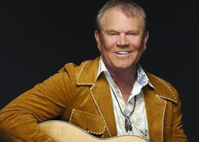 The Rhinestone Cowboy, Glen Campbell, will always be Gentle on My Mind