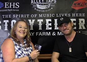 Tap Into Indie: Billy Brown CMA Fest 2017
