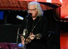 A Night Of Bluegrass with Ricky Skaggs and Kentucky Thunder