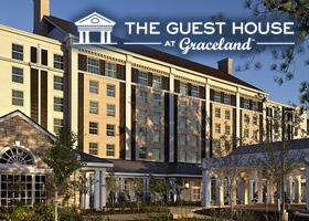 Conversations with Missy: Keith Hess- The Guest House at Graceland