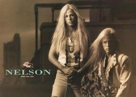 Press Release: Nelson's Multi-Platinum Debut, After  The Rain Gets Deluxe Remastering, 180G Vinyl Releasing -- September 29