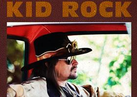 Press Release: Kid Rock Releases New Song Tennessee Mountain Top