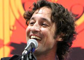 Wizard World Comic Con with Thomas Ian Nicholas