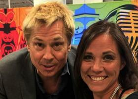 Wizard World Comic Con with Kato Kaelin