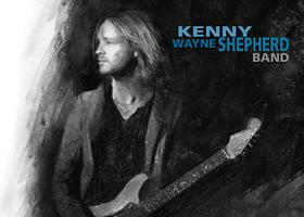 Beyond the Music with Laura: Kenny Wayne Shepherd at Louisville's Bourbon & Beyond Festival