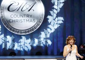 Press Release: Celebrate The Holidays with Star-Studded Eighth Annual CMA Country Christmas Airing Nov. 27 on ABC