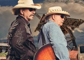 Press Release: Bellamy Brothers Get Real With A New Reality Show Honky Tonk Ranch