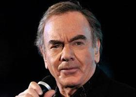 Press Release: Neil Diamond Announces Retirement From Concert Touring