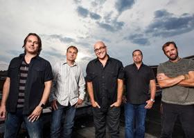 Beyond The Music with Laura: Sister Hazel
