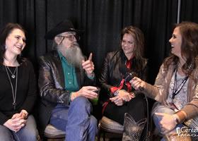 CRS 2018 with Missy: Uncle Si & The Sicotics