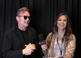 CRS 2018 with Missy: Terry McBride