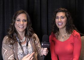 CRS 2018 with Missy: Ashla Taylor