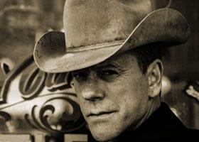 Press Release: Kiefer Sutherland Readies New Music and New Management Partnership