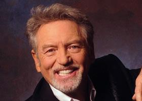 Press Release: Larry Gatlin Returns To Host Opry Country Classics at Nashville's Historic Ryman Auditorium