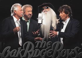 Conversations with Missy: The Oak Ridge Boys