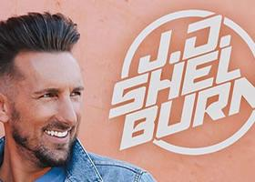 JD Shelburne's Superman Hits Home With The Harsh Realities Life Brings Us