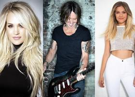 "CMA Awards nominees Kelsea Ballerini, Luke Bryan, Kenny Chesney, Dan + Shay, Old Dominion, Carrie Underwood, and Keith Urban have been announced as the first group of performers for ""The 52nd Annual CMA Awards"""