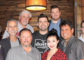 Press Release: Country Star Josh Gracin Partners with 117 Management, Reviver Records