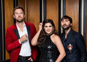 Press Release: Lady Antebellum Sets The Stage For Our Kind Of Vegas Residency At Palms Casino Resort 2019