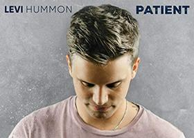 Press Release: Rising country star Levi Hummon has officially released his long-awaited EP, Patient