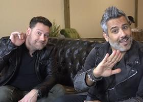 Conversations with Missy: Mike Krompass & Rich Redmond (1225 Label Group/The Fell)