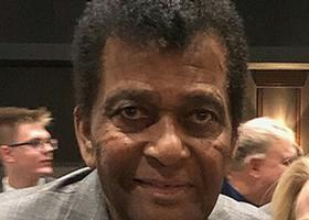 Angie's Not So Secret Diary:Charley Pride