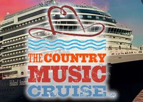 Press Release: 2020 Country Music Cruise Lineup Announced
