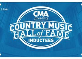 Press Release: CMA To Livestream 2019 Country Music Hall Of Fame Inductees Announcement