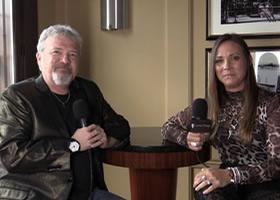 Conversations with Missy: Tom Brown at Nashville Elvis Festival